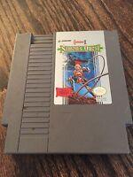 Castlevania II: Simon's Quest Nintendo Entertainment System NES NE3