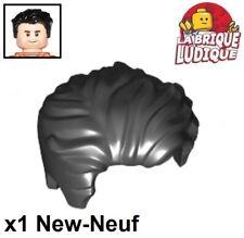 1x Minifig Haare Frisur Hair Beige//Tan 3901 Neu Lego