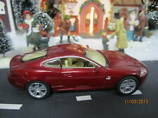 "TRAIN GARDEN HOUSE VILLAGE "" JAGUAR XK 4.2 COUPE "" plus+DEPT 56/LEMAX INFO!"