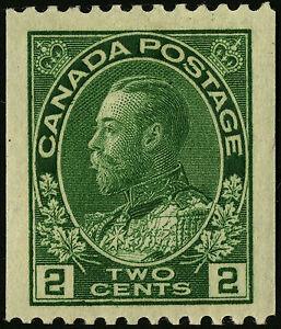Canada   1911-25  Unitrade # 133  Mint Medium Heavy Hinged  VF