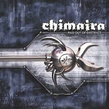 CHIMAIRA Pass Out of Existence CD