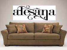 "ALESANA 48""X16"" INCH MOSAIC WALL POSTER ALEX TORRES"