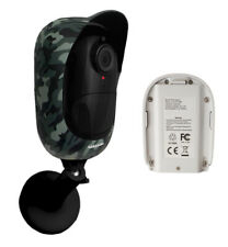 Reolink Argus 2 - Battery Camouflage External WiFi 1080P Camera & Spare Battery