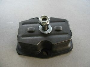 LOTS OF 2 ENGINE MOUNT FOR VOLVO (#1272949)