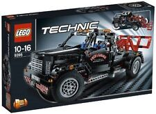 LEGO Technic Pick-Up Tow Truck 9395 NEW  RETIRED Lego 9395 discontinued