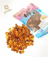 Natural Wild Tao Jiao Peach Gum Jelly For Skin Health 16oz 桃胶 Free Shipping