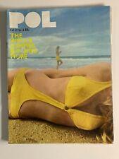 Australia Published Vintage Magazine - POL 1970's