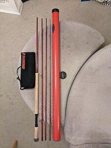 "Sage Method 12' 6"" #8 weight salmon Spey rod"