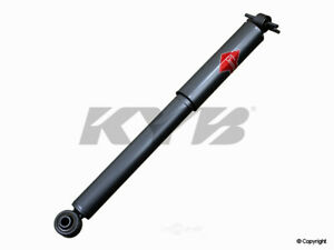 Shock Absorber-KYB Gas-A-Just Rear WD Express 382 09127 422