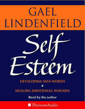 Self Esteem: Simple Steps to Develop Self-reliance and Perseverance, Lindenfield