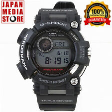 Casio G-SHOCK GWF-D1000-1JF FROGMAN DEPTH SENSOR ISO200m 100% JAPAN GWF-D1000-1