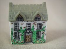 More details for wade whimsey-on-why - no3 dr healers house - set 1 1980 ref 19