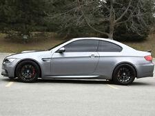 """19"""" Avant Garde M359 Wheels For BMW E90 E92 M3 Coupe Black Rims Set (4)"""