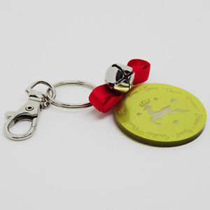 Lost Reindeer Tags - alternative to Santa's Button. Loads of colour options!
