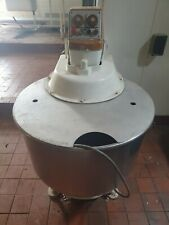 More details for bakery industrial dough mixer