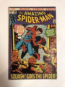 Amazing Spider-Man (1971) # 106 (VG)   MCU Disney+
