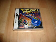 Juego Nintendo DS Thrillville 2 NDS 2307525