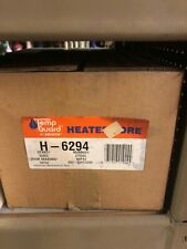 HVAC Heater Core Front Spectra 94582