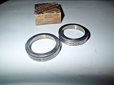 VINTAGE GENUINE GM / CHEVY ROLLER BEARING CUPS OEM Pt# 259782: 53-62 Corvette