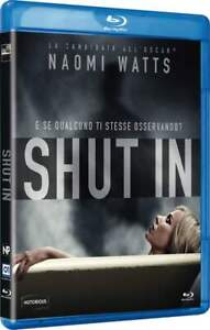 Shut In (Blu-Ray) NOTORIOUS PICTURES