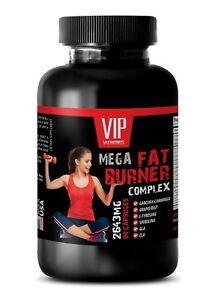 Fat burner pills for women - EXTREME FAT BURNER FORMULA 1B - Linoleic acid