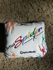 NEW Taylormade My Spider X Putter Cover