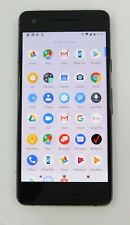 Google Pixel 2  - 128GB - Just Black (Unlocked) Smartphone