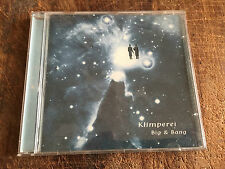 KLIMPEREI - BIG & BANG - FRENCH EXPERIMENTAL,AVANT GARDE - C. PETCHANATZ
