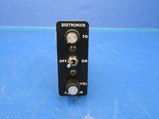 Sigtronics Intercom P/N Spa-400 Tso (0719-232)