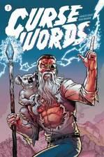 Curse Words Volume 1 The Devil's Devil GN Charles Soule Ryan Browne TPB New NM