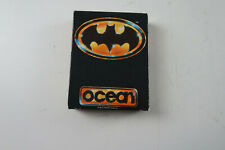 Batman A Ocean Game with Sticker for the Commodore Amiga tested & working