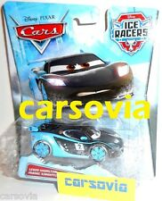 ICE Racers LEWIS HAMILTON British Racer Disney Pixar Cars 2 modellino vehicle