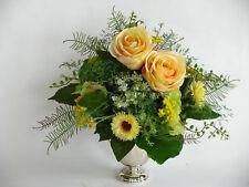 Lys Guirlande Lily blanc CA .250 cm Art Fleurs