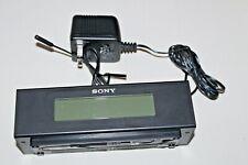Sony ICFC707 Digital Am/Fm Alarm Clock Radio With Nature Sound Selections