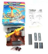 Vintage 1994 Galoob - Micro Machines - Hiways & Byways ~ ROAD BUILDERS ~ Boxed