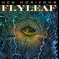 Flyleaf - New Horizons [New CD]