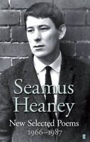 New Selected Poems 1966-1987, Heaney, Seamus, New