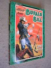 INTREPIDO CLASSIC #  5 - BUFALO-BILL grand ovest - 1993 - OTTIMO