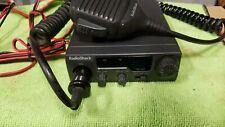 Radio Shack Trc-503 40 Channel Mobile Cb Radio