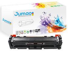 Toner type Jumao compatible pour HP Color LaserJet Pro M452dn, Noir 6500 pages