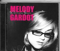 CD ALBUM 10 TITRES--MELODY GARDOT--WORRISOME HEART--2006