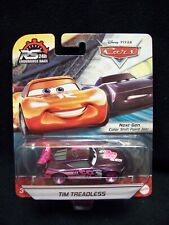 Disney Pixar Cars 24 Hour Endurance Tim Treadless.