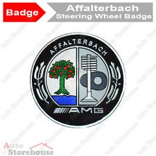 Mercedes Affalterbach AMG Volante insignia emblema de color []