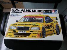 Tamiya 1/24 Mercedes AMG Class C DTM