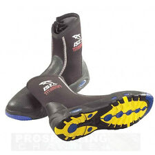 IST Wetsuit Booties 5mm HEAVY DUTY ALL SIZE  5 6 7 8 9 10 11 12 13  Water Shoes