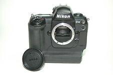Nikon D1H 2.7 MP Digital SLR Camera - Black (Body Only)