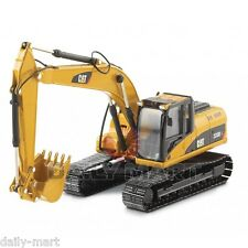 1/50 Norscot CAT Caterpillar 320D L Hydraulic Excavator Metal Tracks #55214