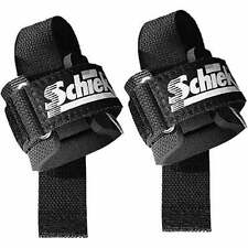 NEW Schiek 1000 PLS Power Series 2 Lifting Straps Weightlifting Cross Training