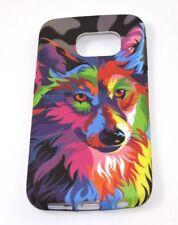 Handy Cover Hülle Schutzhülle  Case Ultraslim für Samsung S6 edge #2