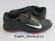 $200 Nike Tiger Woods TW Golf Shoes 2017 PGA Black Anthracite Sz 9 Mens 880955
